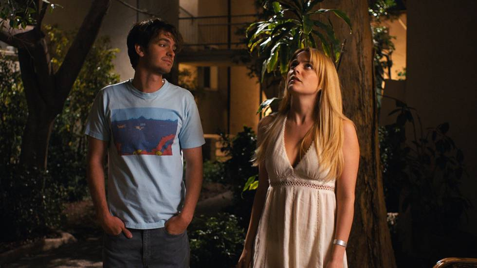 Under the Silver Lake. Fuente: Sitgesfilmfestival