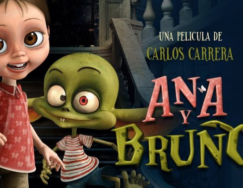 Ana y Bruno. Fuente: YouTube