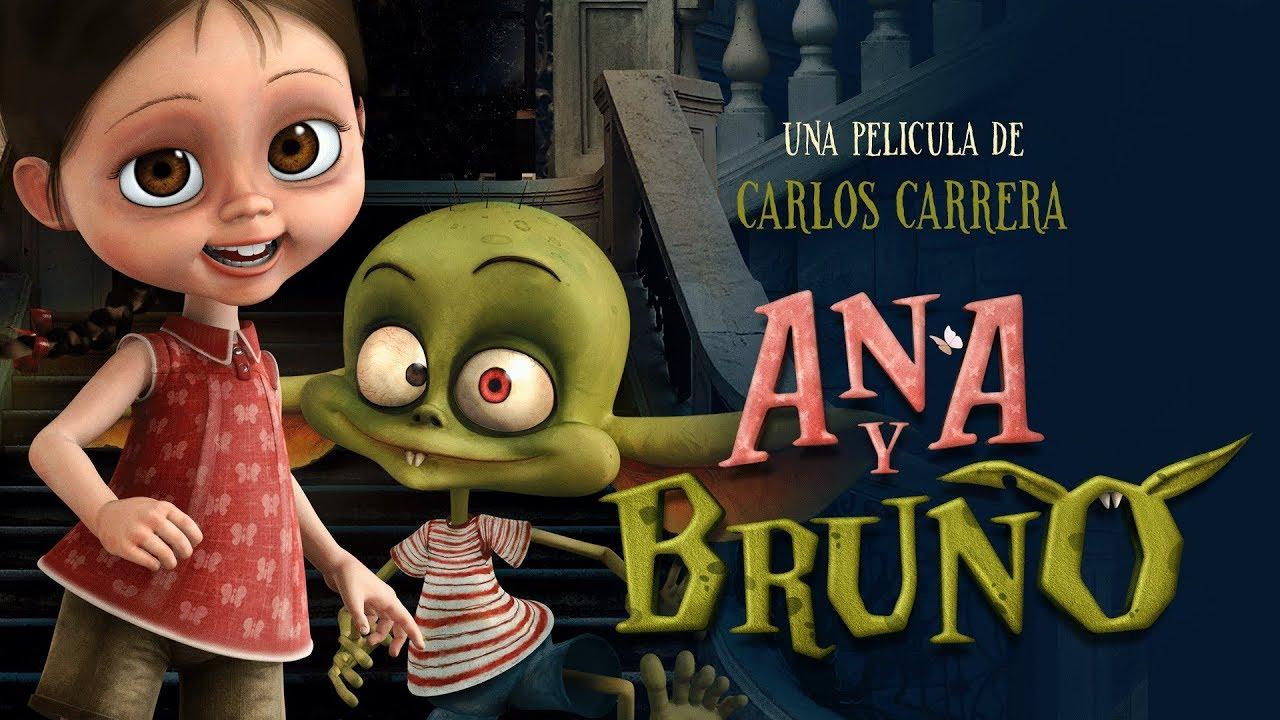 Ana y Bruno. Fuente: YouTube