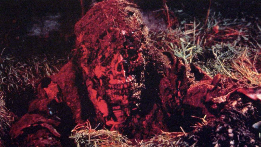 Creepshow. Fuente: Bloody Disgusting