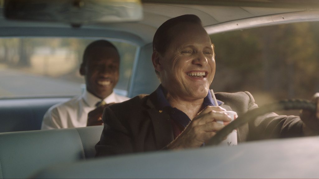 Green Book. Fuente: USA Today
