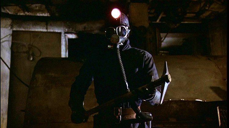 My Bloody Valentine. Fuente: Horror Freak News