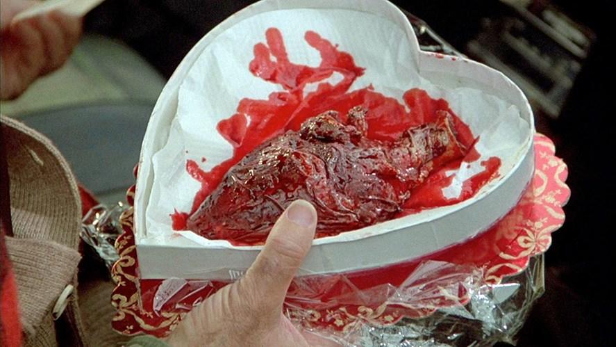 My Bloody Valentine. Fuente: Nerd Sloth