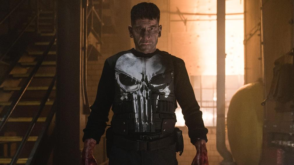 The Punisher. Fuente: Cronistadigital