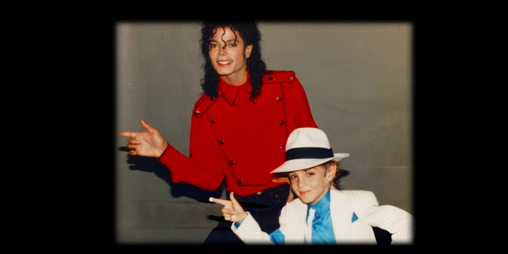 Leaving Neverland. Fuente: The Daily Dot