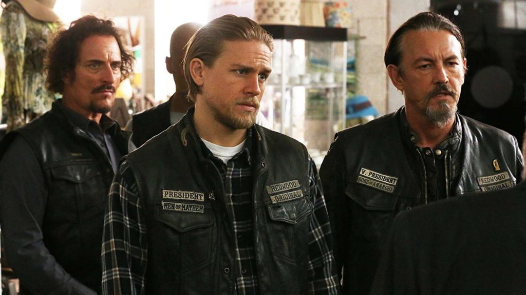 Sons of Anarchy. Fuente: Fandom