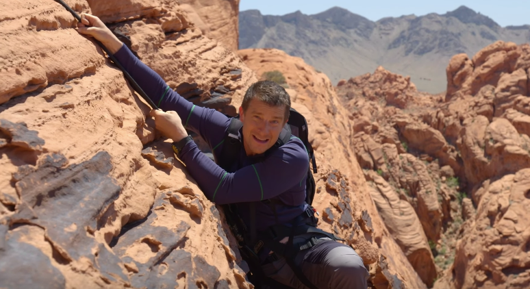 You vs Wild. Fuente: IndieWire