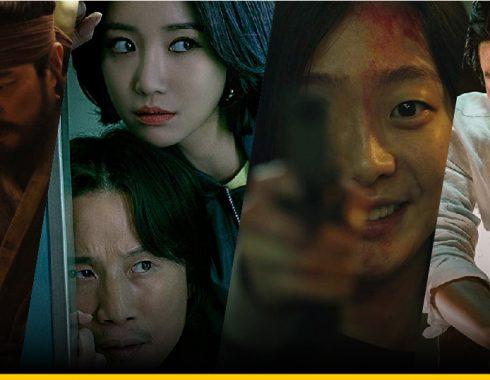 Estrenos coreanos en Netflix