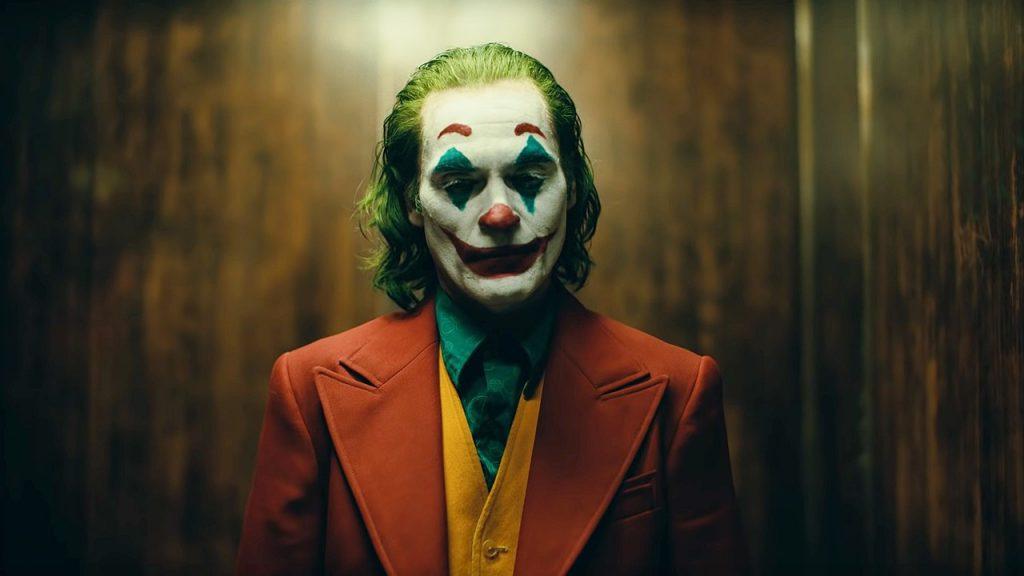 Joker. Fuente: GQ
