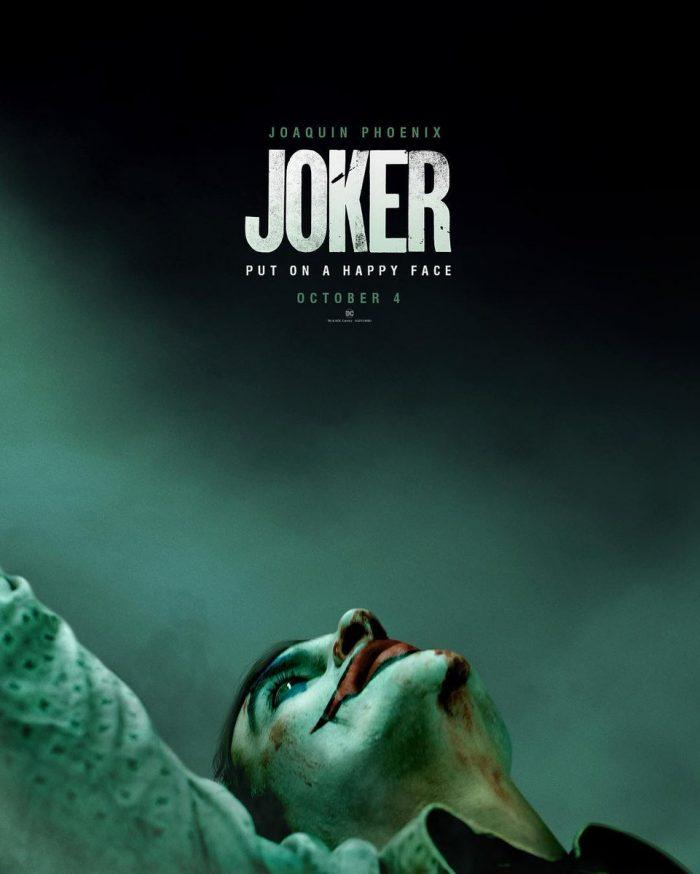 Joker. Fuente: Slash Film