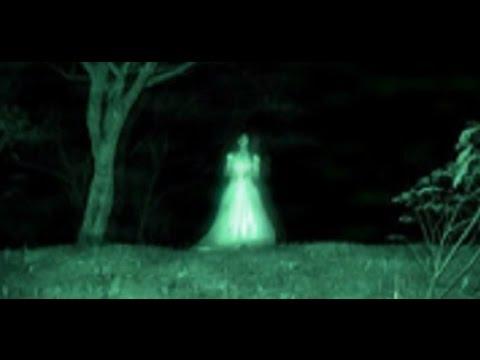 La dama blanca. Fuente: Youtube