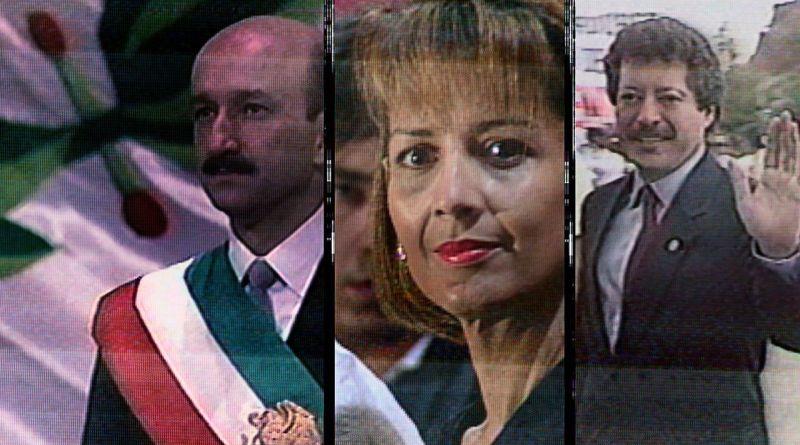 """""""1994"""": testimonios sobre el año que cambió todo"""