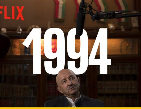 1994: documental de Netflix
