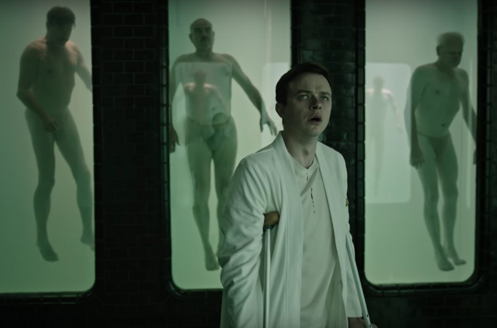 A Cure for Wellness. Fuente: Bustle