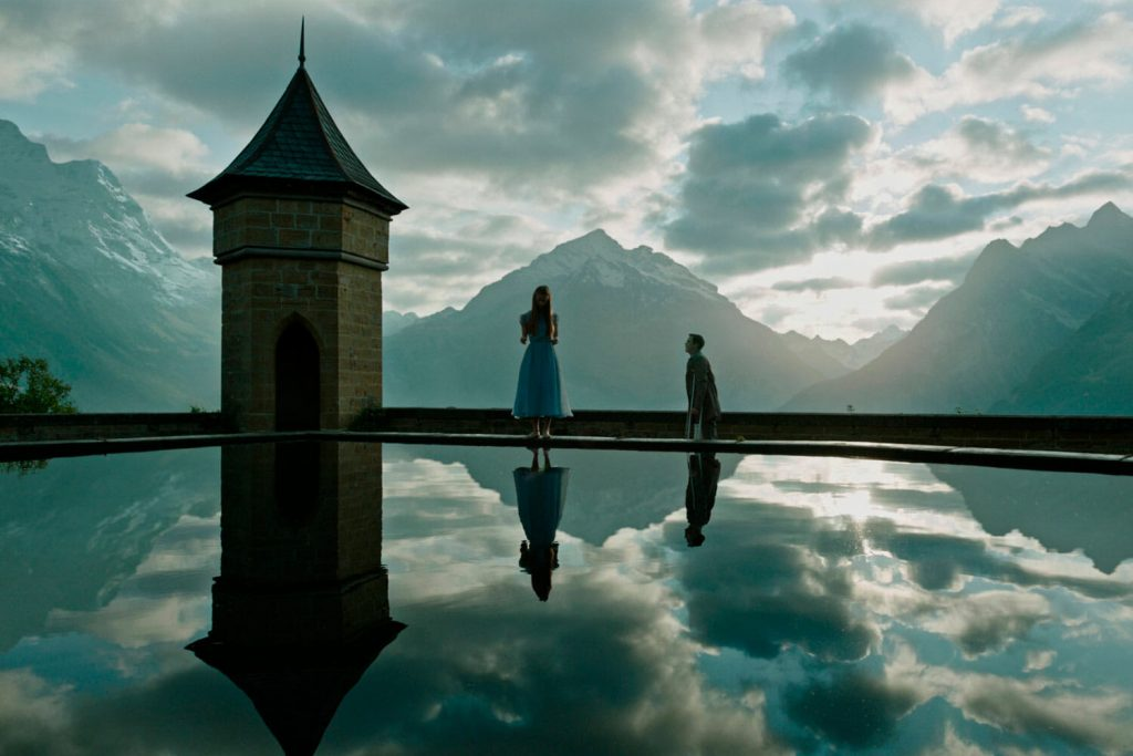 A Cure for Wellness. Fuente: Hipertextual