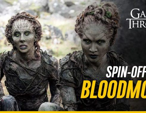 Inician las grabaciones de Bloodmoon, primer spin-off de Gmae of Thrones