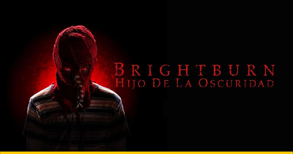 Reseña de 'Brightburn: hijo de la oscuridad'