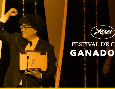 Ganadores Cannes 2019