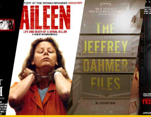 Caníbales y psicópatas: 10 documentales sobre asesinos seriales