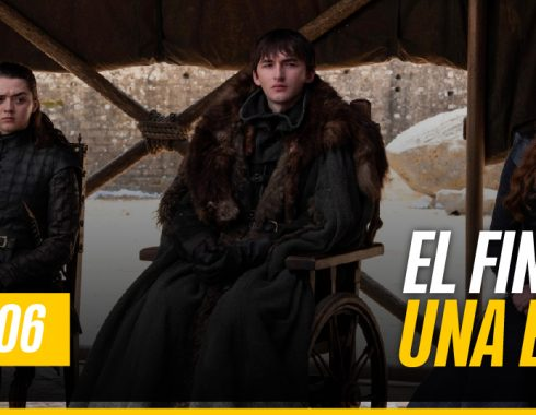 Capítulo final de Game of Thrones