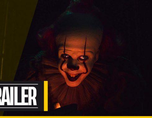 Trailer de la segunda parte de 'It'