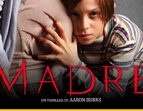 'Madre' de Aaron Burns