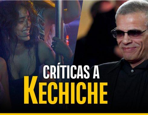 """El escándalo detrás de lo nuevo del director de """"La vida de Adèle"""""""