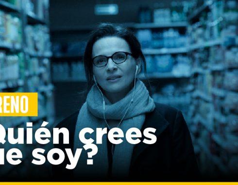 Estreno en cines de Perú: 'Quién crees que soy'