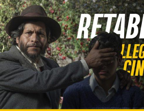 'Retablo' llega a los cines peruanos
