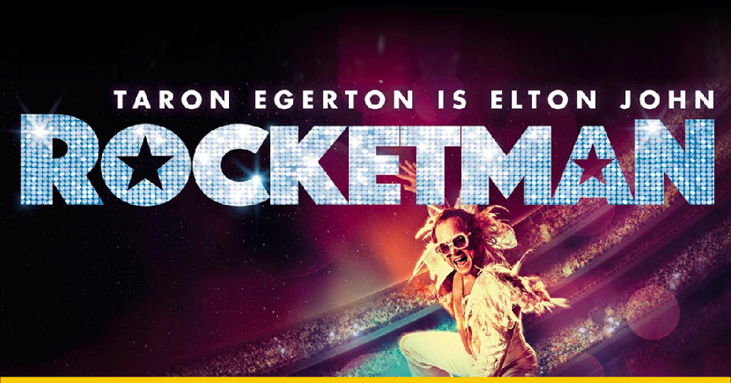 Rocketman: película sobre la vida de Elton John