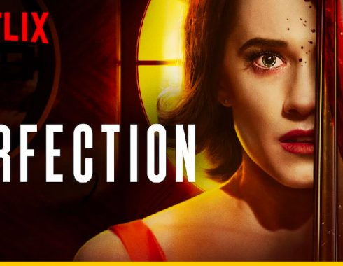 The Perfection, película original de Netflix