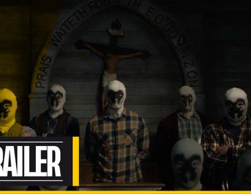 Nueva serie de HBO basada en el comic de Alan Moore; Watchmen
