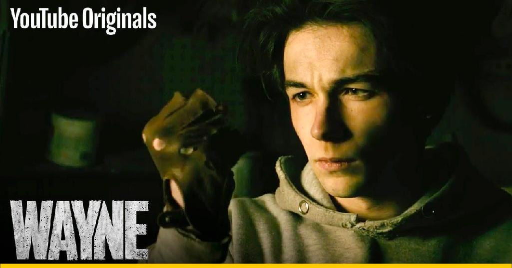 Wayne, serie original de YouTube