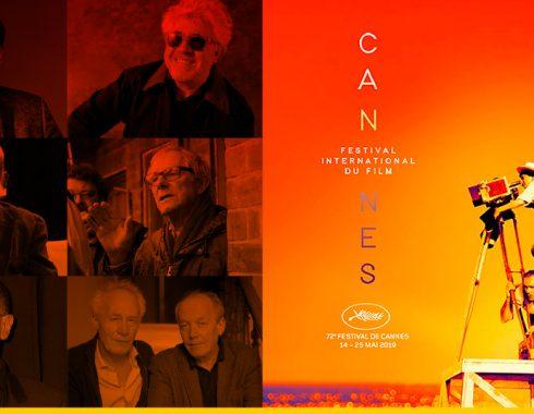 Duelo masculino en Cannes 2019