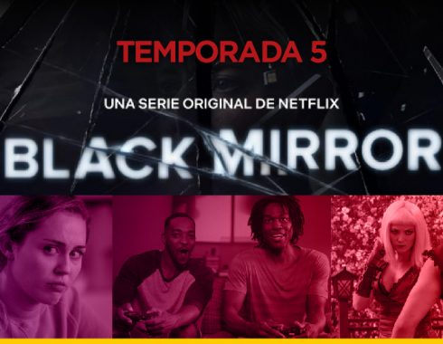 Black Mirror, reseña temporada 5