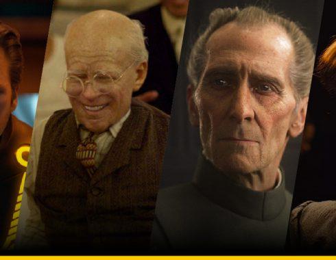 10 personajes creados por CGI