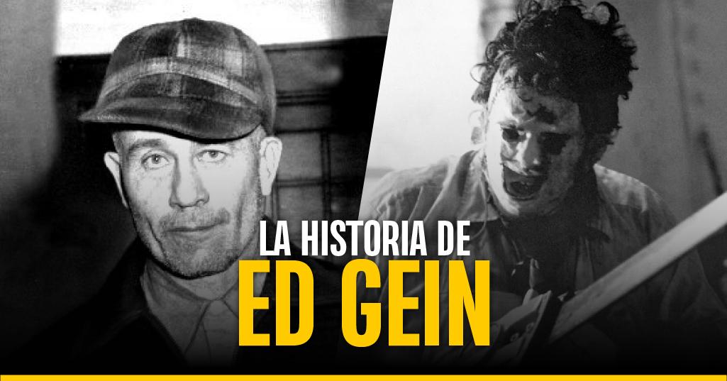 El caso Ed Gein y su influencia en el cine