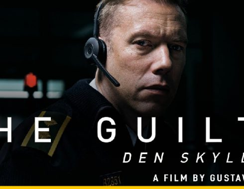 'The Guilty': reseña