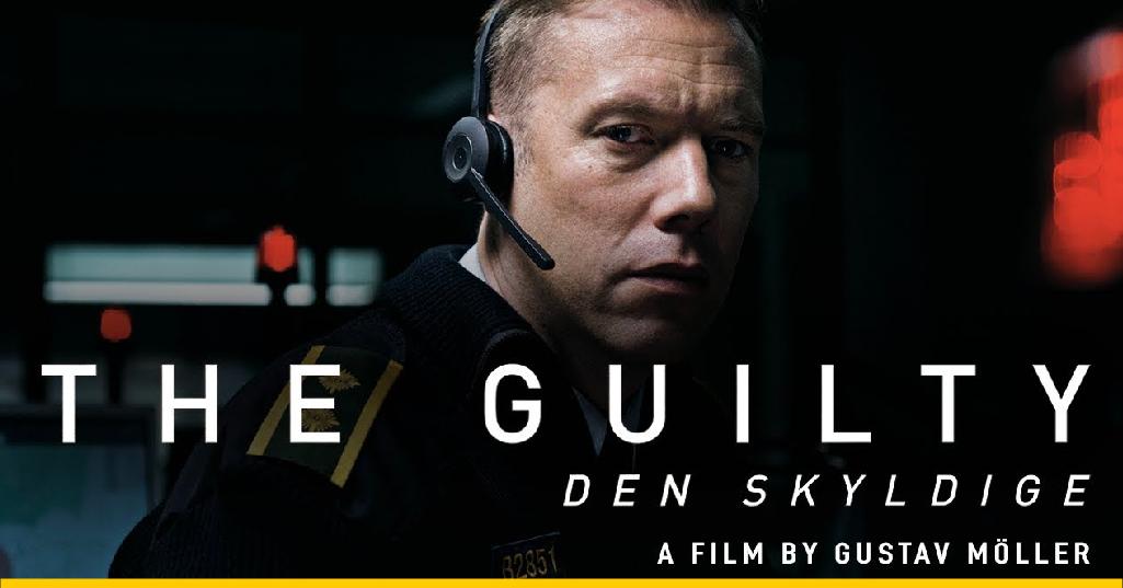 'The Guilty': reseña