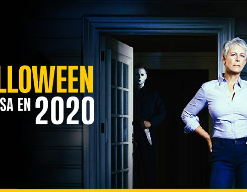 'Halloween' regresa en el 2020