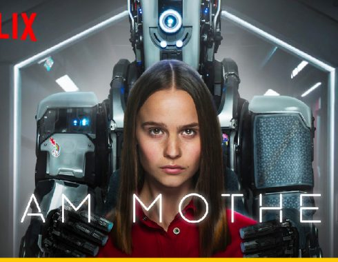 I Am Mother: reseña