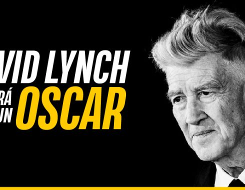 David Lynch recibirá un Premio Oscar