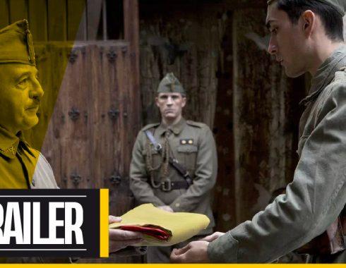 'Mientras dure la guerra', nueva película de Amenábar