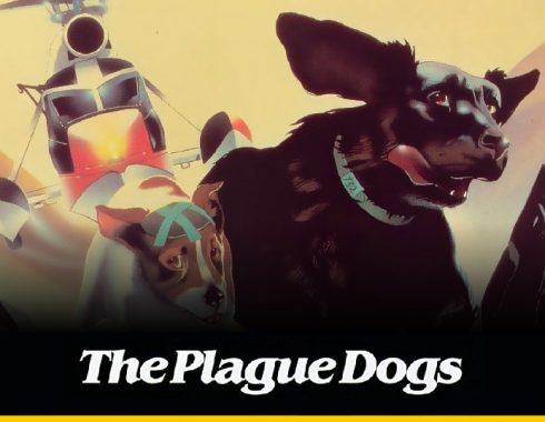 The Plague Dogs: reseña
