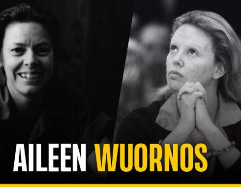 Aileen Wuornos, un monstruo que sólo quería amar y ser amada