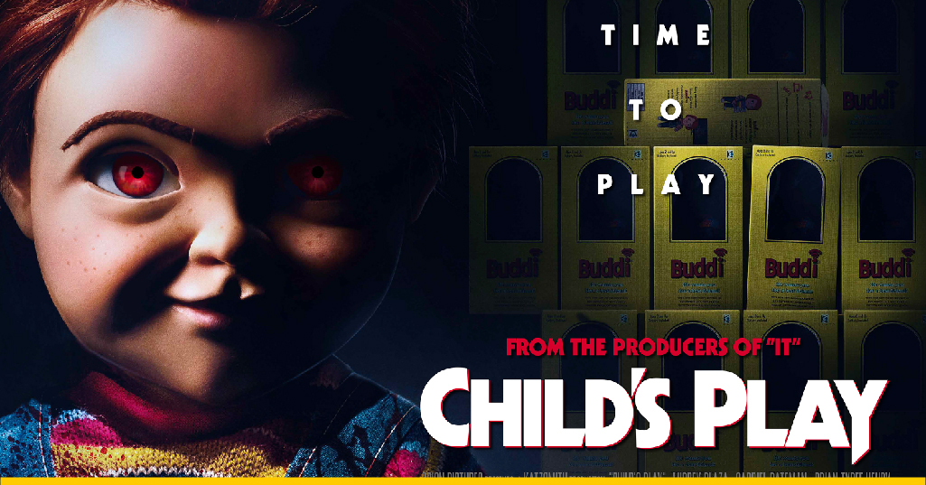 """""""Child's Play"""", Chucky vuelve con un renovado, divertido y sangriento reboot"""