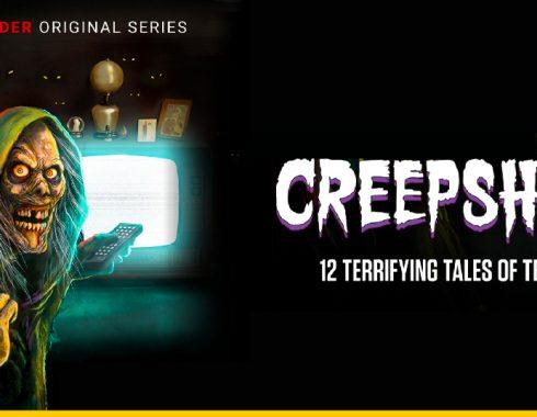 """""""Creepshow"""" ya tiene póster oficial y detalles de su contenido"""