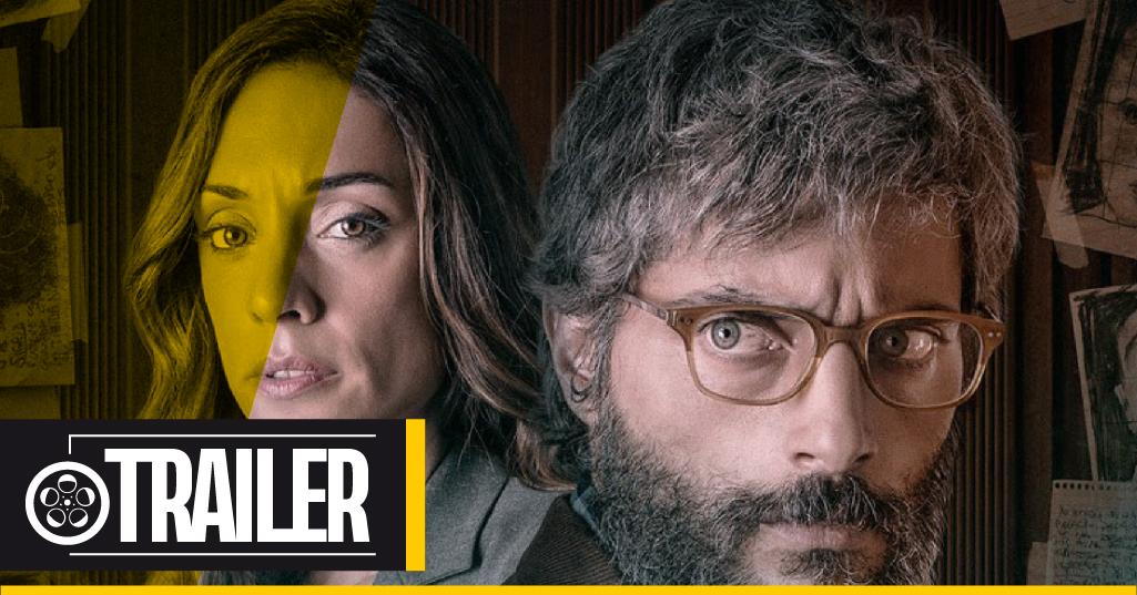Trailer de 'El Hijo'