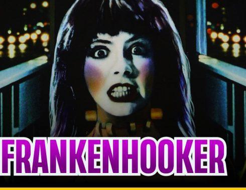 Reseña de 'Frankenhooker'