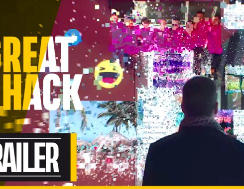 Trailer de 'The Great Hack'
